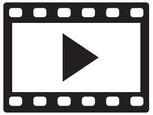 Video dokumentující zakládání kešky.