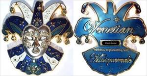 Venetian Mask (Geoswag Ed.)