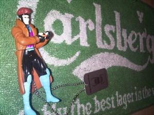 Pub-Freund Gambit