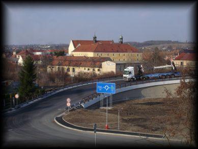 Klášter 2010 - The Monastery