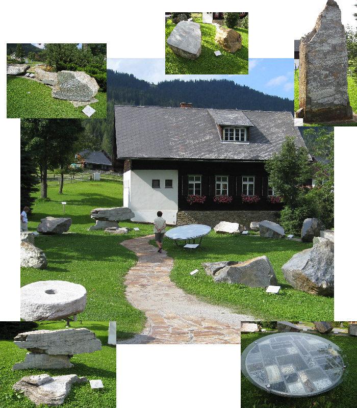 Geopark Glashuetten