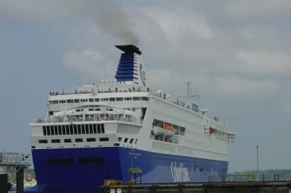 ShipToNorway