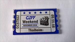 GIFF-Event Thalheim 2016