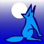 Bluejackal