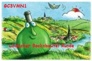 Lindacher Bocksbeutel - WÜ