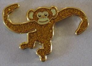 Monkey Business Yellow