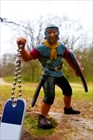 Valerius - The Toy Soldier (2)
