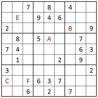 Big G Sudoku