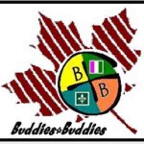 Buddies-Buddies