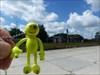 Mr. Smiley @ Stacja Stobno / Stobno station