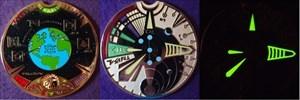 Compass Rose 2008 - Alien