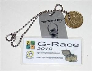 "G-Race 2010 ""Singapore Dollar"""