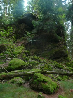 Velký kámen