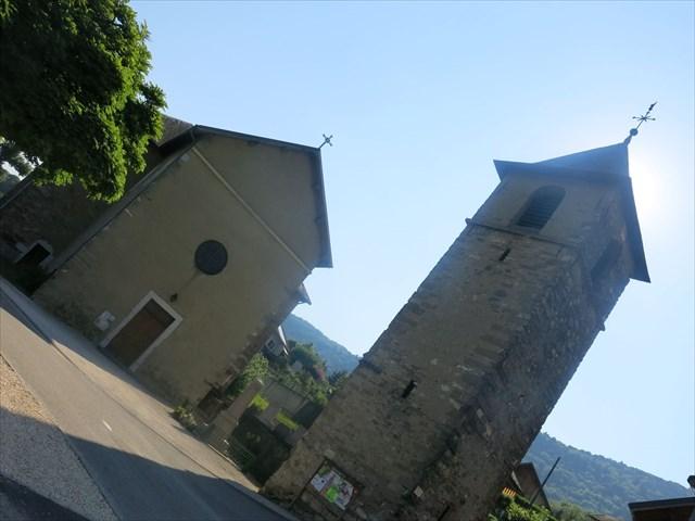 Eglise de Saint-Pierre-de-Soucy