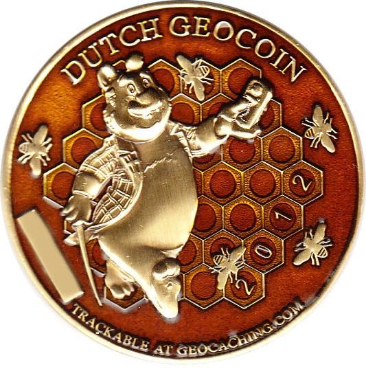 geocoin - back