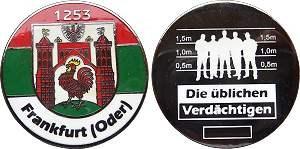 """Frankfurt (Oder) - """"Die üblichen Verdächtigen"""""""