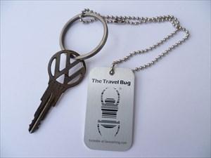 TB Der Autoschlüssel