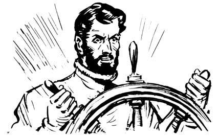 Capitaine au long cours (Raoul Auger)