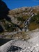 Headwall Waterfall