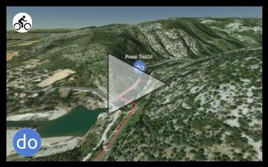 Power Trail Hérault