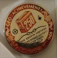250 Achievement