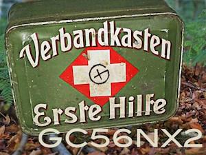 1. Bielefelder Erste-Hilfe-Event