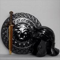 schwarzes Schwert