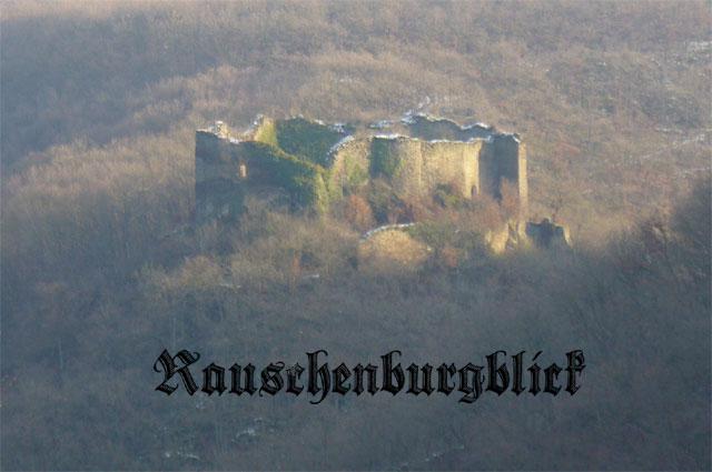 Rauschenburg
