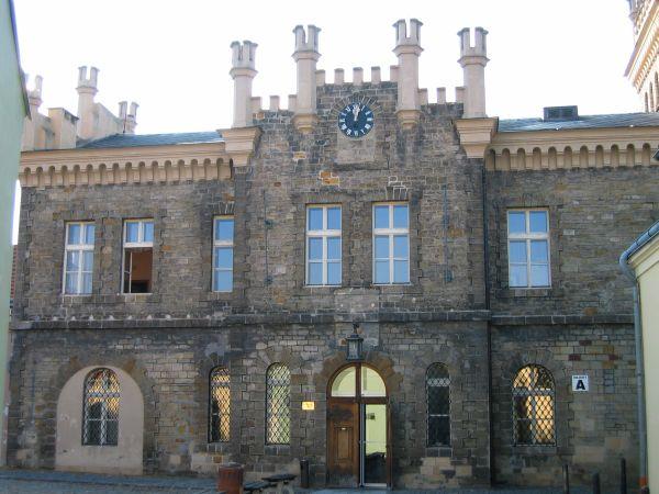 Hloubetinsky zamek