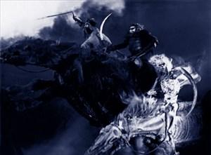 die vier reiter der apokalypse