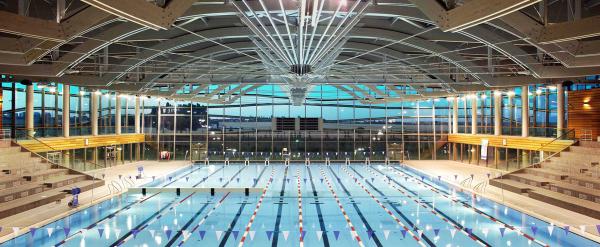 Gc2g9df dijon la piscine olympique traditional cache - Piscine mollet coudekerque branche ...