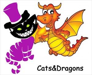 Cats&Dragons