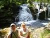 Dolní Labský vodopád