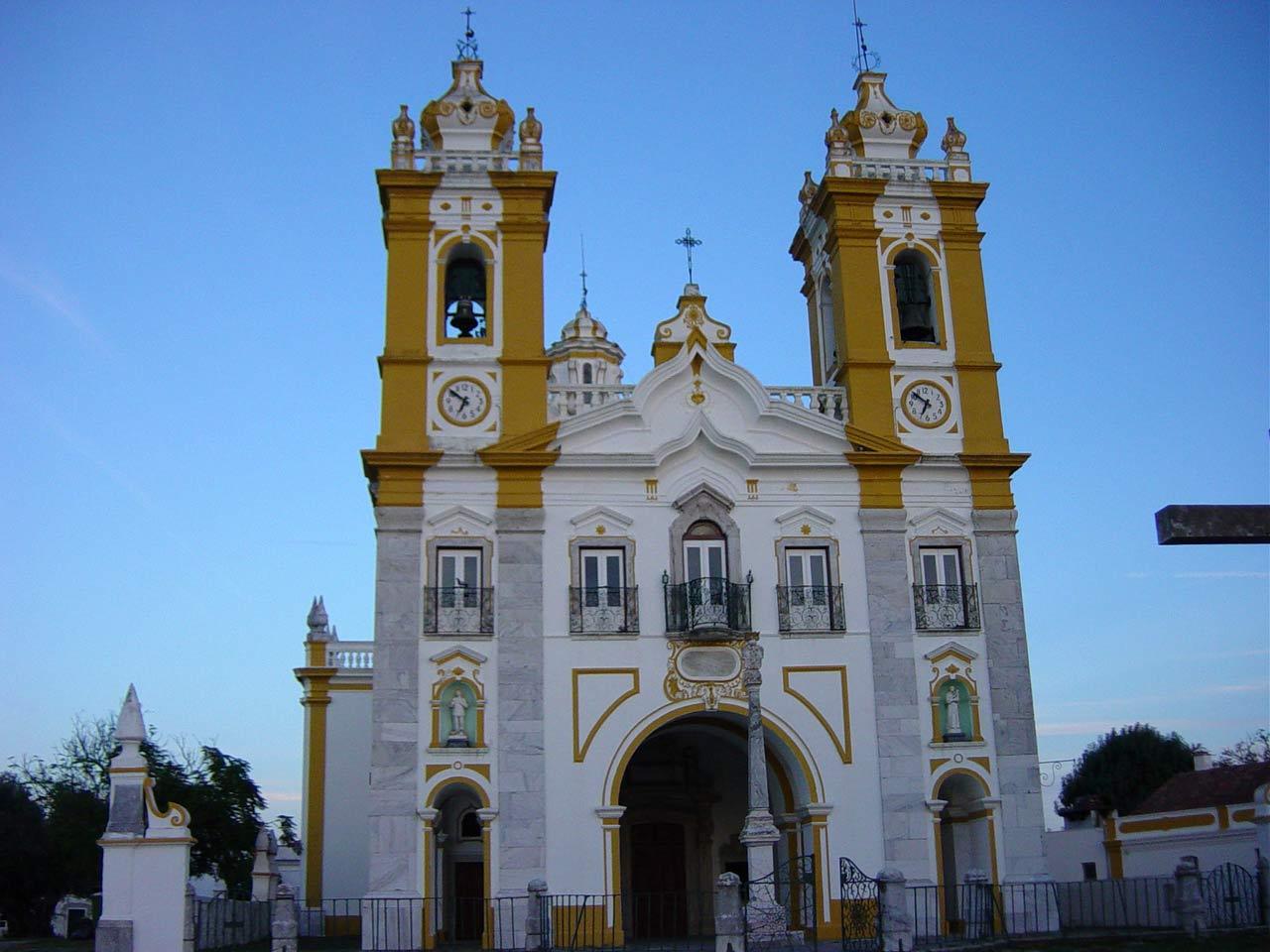 Igreja (fr)