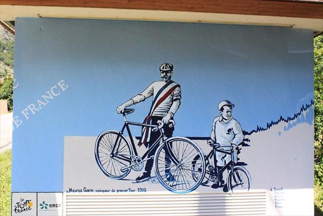 Le centenaire du Tour de France_1