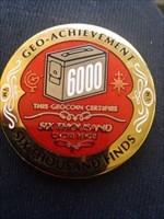 6000 Funde