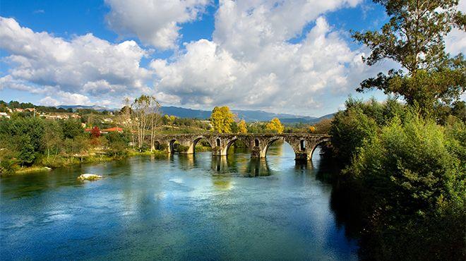 Amares - Ponte do Porto