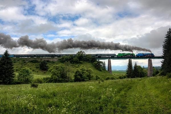 Viadukt Na Vode