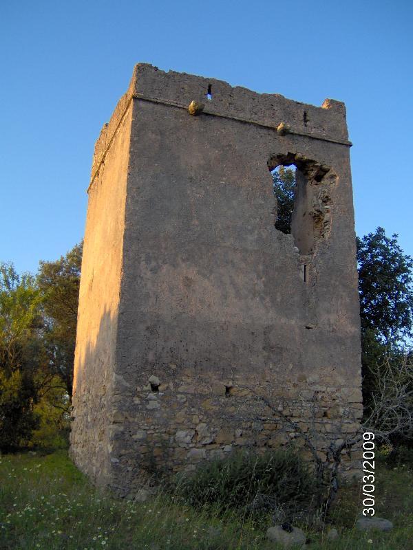 Torre de Quatrim