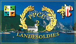 Banner: PPete-Challenge-Cache (PPCC 2): Landesoldies