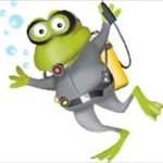scubafrog