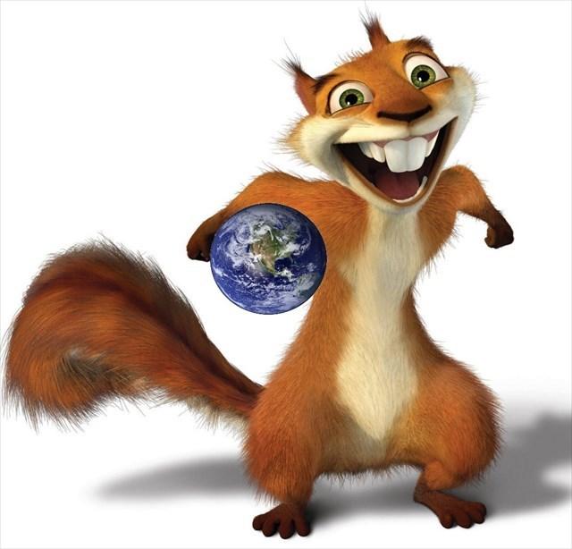 avatar de GeoCrazySquirrel