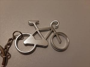 Pidgor-Team's bike #2
