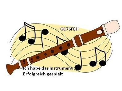 Das Musikinstrument - Usedom