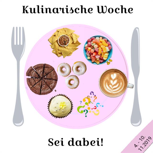 Kulinarische Woche