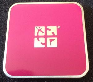 Pink AE