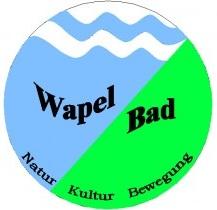 Zur Homepage des Wapelbads...