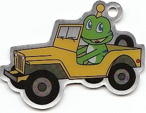 diltigug´s Signal - Jeep - TB-Rennteilnehmer