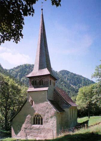 Oswaldkapelle