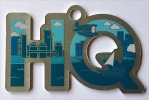 LordT's Tag Geocaching HQ Blue